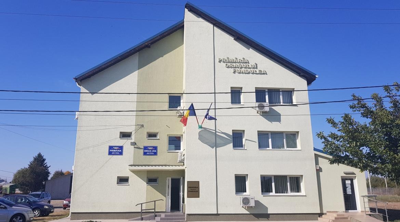 Primaria Fundulea - site oficial